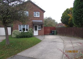 Thumbnail 4 bed semi-detached house to rent in Duffield Close, Abingdon