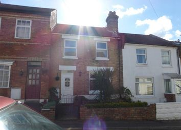 Thumbnail 2 bed property to rent in Wyncombe Road, Southbourne, Bournemouth