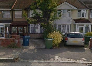 Thumbnail Room to rent in Malvern Gardens, Harrow