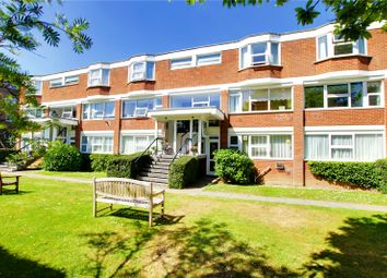 Thumbnail 2 bed flat for sale in The Rowans, Grand Avenue, Worthing, West Sussex