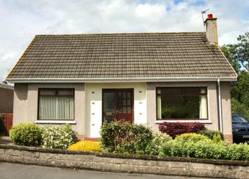 Thumbnail 3 bed detached bungalow for sale in Murdoch Terrace, Dunblane