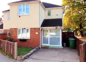 Thumbnail 3 bed semi-detached house to rent in Woodies Lane, New Malden