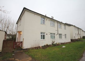 Thumbnail 1 bed maisonette to rent in South Walk, Northfield, Birmingham
