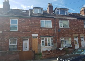 Thumbnail 2 bed terraced house for sale in 80 Stanley Street, Gainsborough, Lincolnshire
