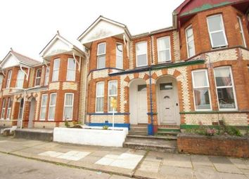 Thumbnail 5 bed terraced house for sale in St. Judes, Plymouth, Devon