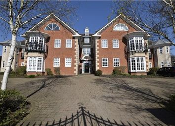 Thumbnail 2 bed flat for sale in Station Road, Orpington, Kent