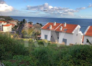 Thumbnail Land for sale in Rua Das Levadas, 9100-123 Santa Cruz, Portugal