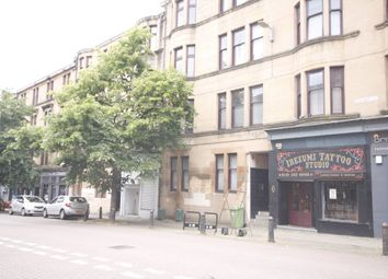 Thumbnail 1 bed terraced house for sale in Flat 0/1, 19, Dowanhill Street, Dowanhill, Glasgow