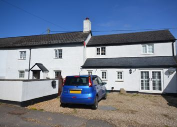 Fenny Bridges, Honiton EX14. 4 bed cottage for sale