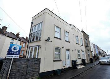 Thumbnail 4 bed property for sale in Gloucester Street, Eastville, Bristol