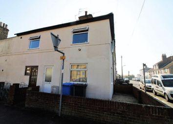 Thumbnail Flat for sale in Trafalgar Street, Lowestoft