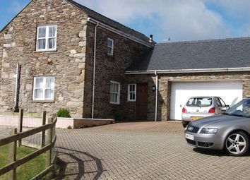 Thumbnail 3 bed semi-detached house to rent in Ballaquiggin, Santon