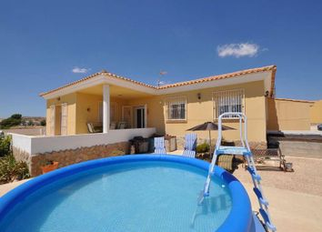 Thumbnail 3 bed villa for sale in Torre Del Rico, Alicante, Spain