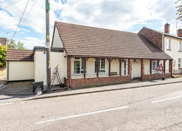 2 bed semi-detached bungalow for sale in Brook Street, Aston Clinton, Aylesbury HP22