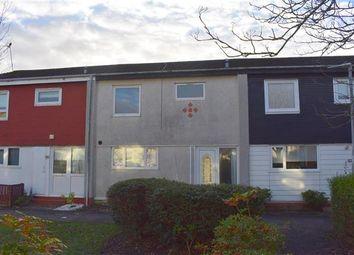 Thumbnail 3 bedroom terraced house to rent in Maple Terrace, East Kilbride, Glasgow