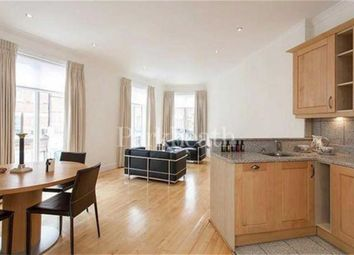Thumbnail 1 bed flat to rent in Heath Street, Hampstead, London