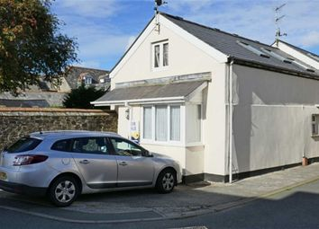 Thumbnail 2 bed semi-detached house for sale in The Mowhay, Holsworthy