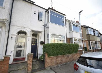 Thumbnail 4 bed terraced house for sale in Garrick Road, Abington, Northampton