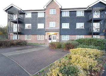 Worldham House, Twyford Close, Fleet GU51. 2 bed flat
