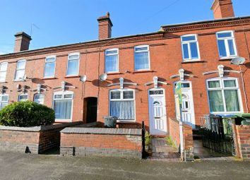 Thumbnail 3 bed terraced house for sale in Westbourne Road, West Bromwich