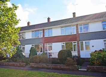 Thumbnail 3 bed terraced house for sale in Richmond Park, Bishops Hull, Taunton