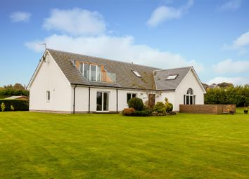 Thumbnail 5 bed detached house for sale in Gwendoline Row, Drunzie, Glenfarg, Perth