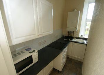 Thumbnail 1 bedroom flat to rent in Grampian Road, Torry, Aberdeen