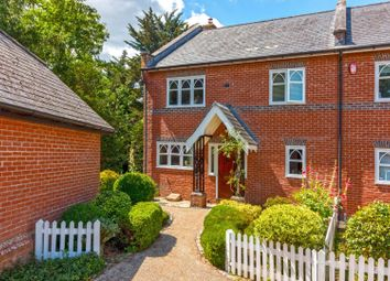 Thumbnail 3 bed end terrace house for sale in Convent Gardens, Findon, Worthing