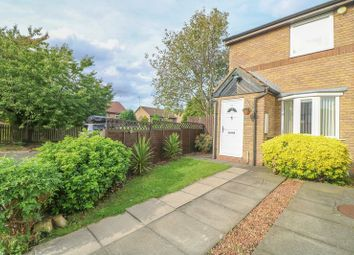2 bed end terrace house for sale in Tyne View Place, Gateshead NE8