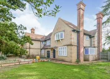 Thumbnail 2 bed flat for sale in Hall Place, St. Albans