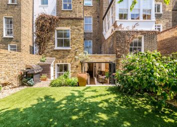 Thumbnail 2 bed flat for sale in Westbourne Gardens, Bayswater