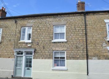 Thumbnail 2 bed terraced house for sale in Potter Hill, Pickering