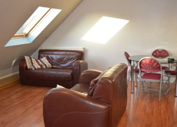 Thumbnail 2 bed flat to rent in Grosvenor Road, Headingley, Leeds