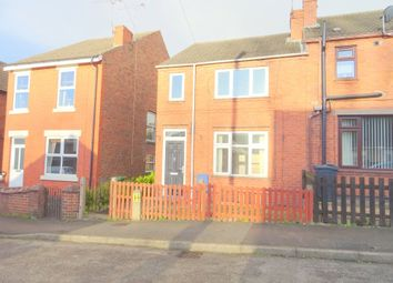 Thumbnail 2 bed end terrace house to rent in Argyll Road, Ripley