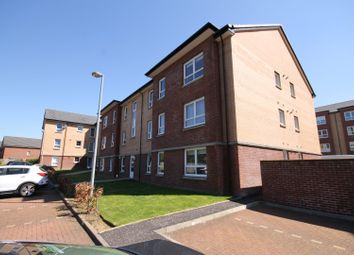 Thumbnail 2 bedroom flat for sale in Springfield Gardens, Glasgow