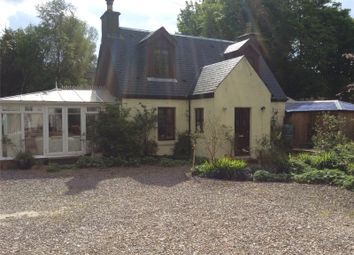 Thumbnail 2 bed detached house for sale in Barmore Road, Tarbert, Argyll And Bute