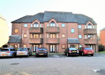 Thumbnail 1 bedroom flat to rent in Ashtree Court, Granville Road, St.Albans