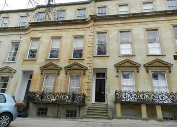 Thumbnail 1 bed flat to rent in Royal Parade, Bayshill Road, Cheltenham