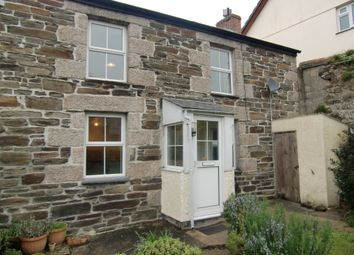 Thumbnail 2 bed semi-detached house to rent in Church Street, Helston