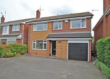 Thumbnail 4 bed detached house for sale in Charnwood Lane, Woodthorpe View, Nottingham