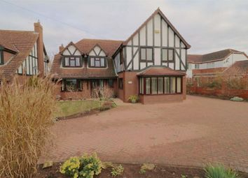 Thumbnail 5 bed property for sale in Sandtoft Road, Belton, Doncaster