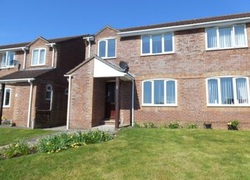 Thumbnail 3 bed semi-detached house to rent in Maddocks Park, Wincanton