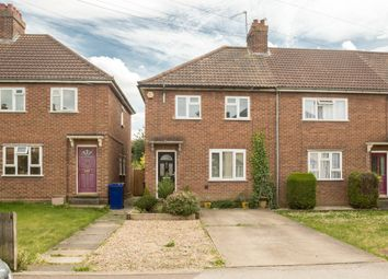 Thumbnail 3 bedroom end terrace house for sale in Burton End, Haverhill
