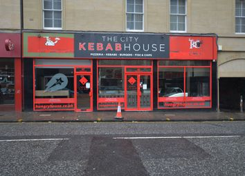 Thumbnail Commercial property to let in Fountainbridge, Central, Edinburgh