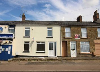 Thumbnail 3 bed cottage for sale in Commercial Street, Cinderford