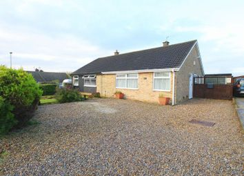 Thumbnail 2 bed bungalow for sale in Southwold Close, Eastfield, Scarborough
