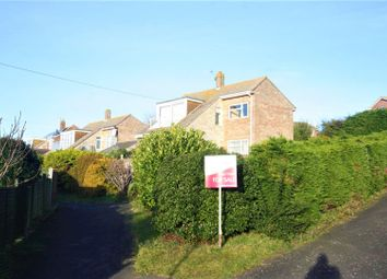 Thumbnail 2 bed detached house for sale in Oak Way, Weymouth