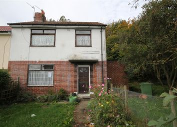 Thumbnail 3 bedroom property for sale in Foxcovert Grove, Howden Le Wear, Crook