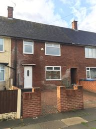 Thumbnail 4 bed terraced house to rent in East Millwood Road, Speke, Liverpool