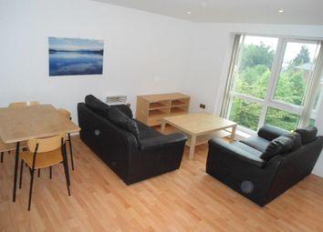 Thumbnail 3 bedroom flat to rent in Rampart Road, Hyde Park, Leeds